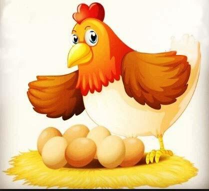 بازی یک مرغ دارم,معرفی بازی یک مرغ دارم,بازی کودکانه یک مرغ دارم