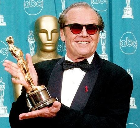 جک نیکلسون, بیوگرافی جک نیکلسون, جک نیکلسون بهترین بازیگر نقش اول مرد