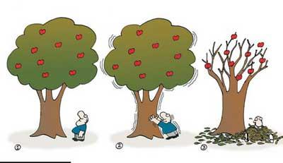 کاریکاتورهای مفهومی,کاریکاتور,