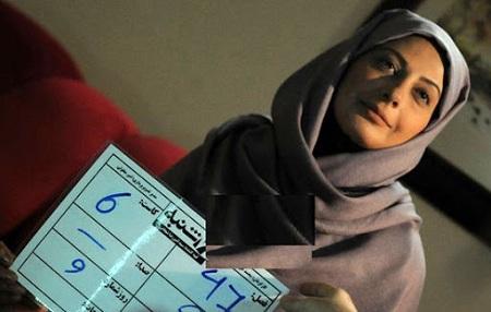 کتانه افشاری نژاد و همسرش , کتانه افشاری نژاد بازیگر و گوینده , کتانه افشاری نژاد