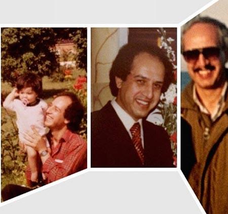 خاطره اسدی,بیوگرافی خاطره اسدی,عکس خاطره اسدی