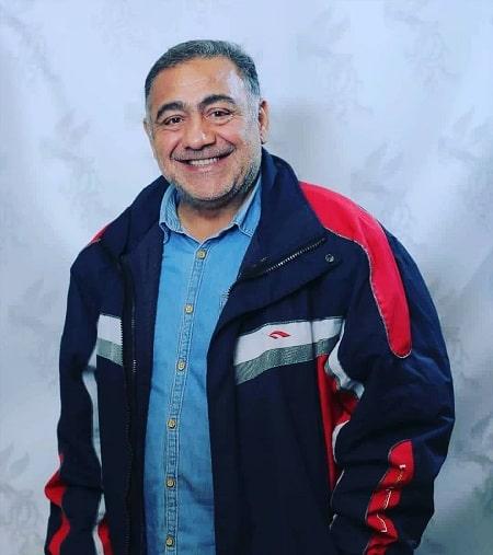 زندگی نامه خسرو احمدی, بیوگرافی خسرو احمدی, خسرو احمدی بازیگر