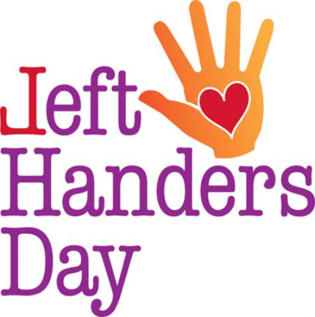پروفایل روز جهانی چپ دست, عکس نوشته  روز جهانی چپ دست