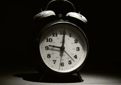 معمای ریاضی: معمایی درباره زمان