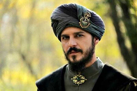 تصاویر بازیگر ترکی مهمت گونسور, بیوگرافی مهمت گونسور, مهمت گونسور اینستا