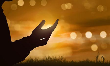 بهترین پیام دعا, اس ام اس دعا