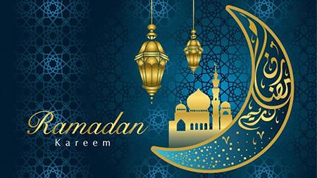 جملات تبریک ماه رمضان, اس ام اس های جدید تبریک ماه رمضان