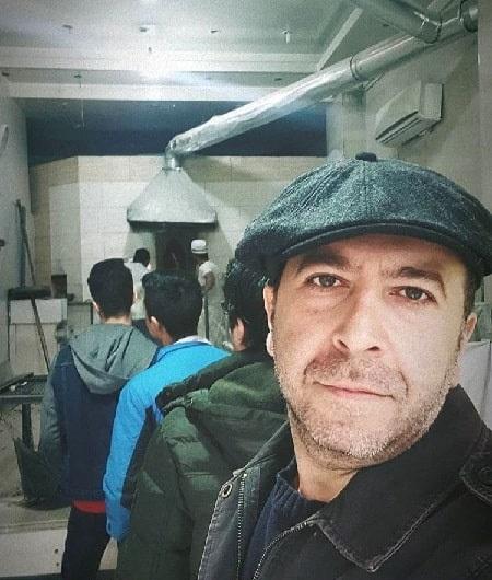 محمدرضا مالکی اینستاگرام ,بیوگرافی محمدرضا مالکی , محمدرضا مالکی