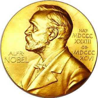 جایزه نوبل,جایزه نوبل نوبل