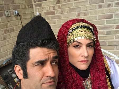 nowruz series 7 سریالهای جذاب و دیدنی نوروزی سال ۹۷ + تصاویر
