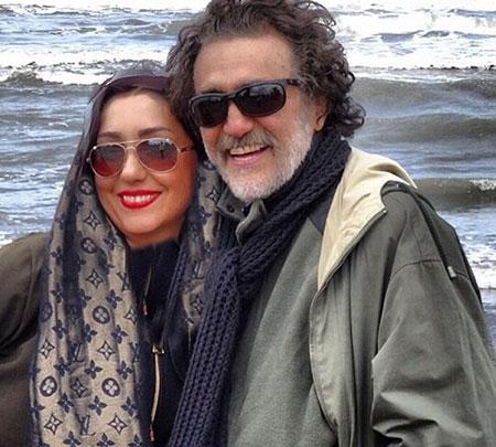 رضا توکلی,بیوگرافی رضا توکلی,عکس همسر رضا توکلی