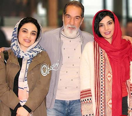 سارا سهیلی,عکس های خانوادگی سارا سهیلی,عکس های سارا سهیلی