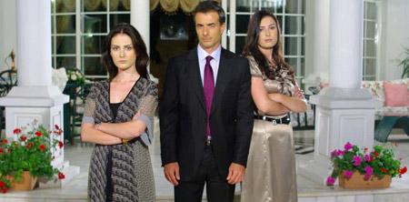 ع سریال ماندگار, سریال ترکی ماندگار, بازیگران سریال ماندگار