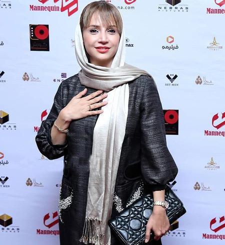 بیوگرافی شبنم قلی خانی,شبنم قلی خانی,چهره جدید شبنم قلی خانی