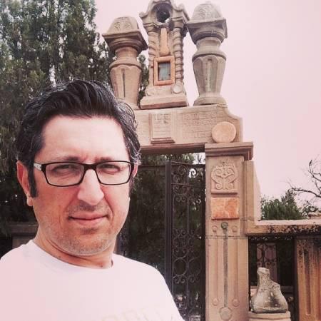 شهاب عباسی,بیوگرافی شهاب عباسی,عکس های شهاب عباسی