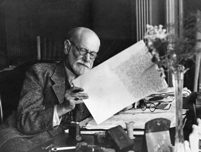 زندگینامه زیگموند فروید, جملات زیبای زیگموند فروید