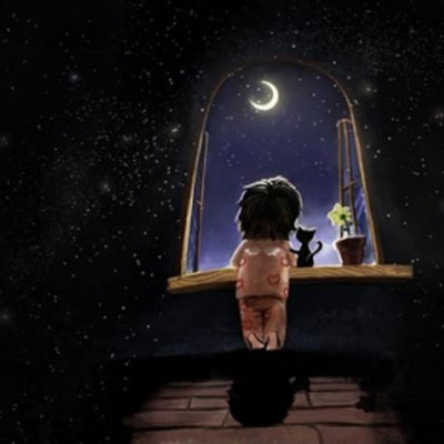 اس ام اس و جمله های عاشقانه شب بخیر گفتن, جملات زیبا برای شب بخیر گفتن