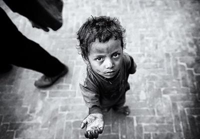 عکس کودکان کار, فقر و کودکان کار, جملاتي در وصف کودکان کار