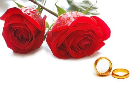 کارت تبریک عروسی فانتزی