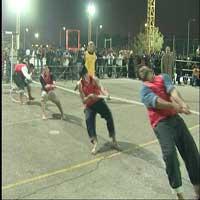 بازیهای محلی