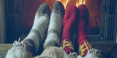 درمان سردی پاها, سردی پاها نشانه چیست