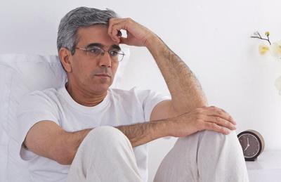 در چهل سالگی بدن چه تغییری می کند, سندرم چهل سالگی