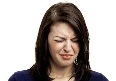 برای رفع شوری دهان چه کنیم, احساس شوری در دهان