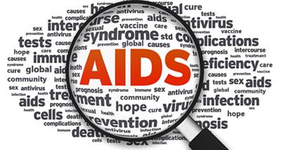 علائم بیماری ایدز, نشانه های بیماری ایدز