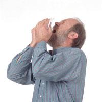 آلرژی تنفسی,آلرژی, درمان آلرژی, آلرژی پوستی, آلرژی غذایی, انواع آلرزی