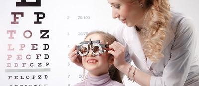 جلوگیری از تنبلی چشم, عوارض تنبلی چشم