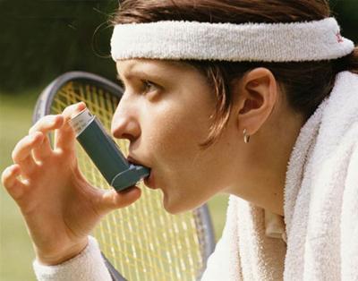 آسم,تغذیه بیماران آسم,درمان آسم