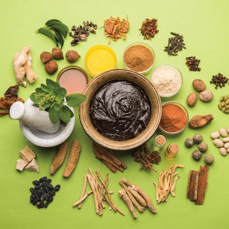 آیورودا چیست, آیورودا طب هندی, شاخه های طب آیورودا