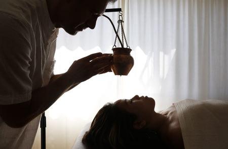 طب آیورودا, در طب آیورودا برای درمان, درمان سرطان با طب آیورودا
