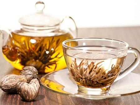 چای بلومینگ و خواص آن