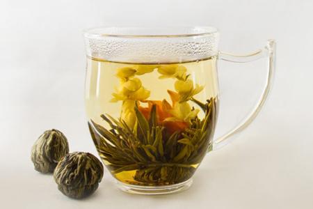 چای بلومینگ چیست,فواید چای بلومینگ ،