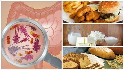 عوامل موثر بر سلامت روده, بهبود سلامت روده