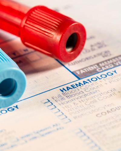 نحوه خواندن جواب آزمایش خون, تفسیر آزمایش خون