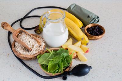 رژیم غذایی برای فشار خون بالا,رژیم غذایی فشار خون بالا