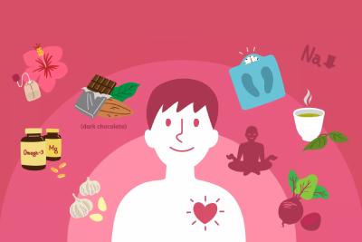 داروهای رایج برای درمان فشارخون و اثرات آن, فشارخون