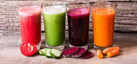 تنظیم فشار خون با آب سبزیجات, تنظیم فشار خون