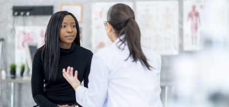 عوارض بیوپسی پستان, بیوپسی پستان, مراحل بیوپسی پستان