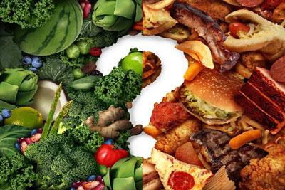 چرا برخی مواد غذایی موجب سرطان میشوند؟