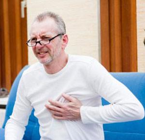cardiomegaly1 e9 - علل و علائم کاردیومگالی یا بزرگ شدگی قلب