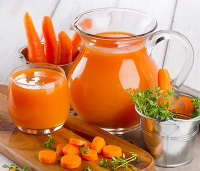 مضرات آب هویج, فواید و مضرات آب هویج