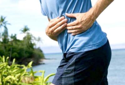 دنده درد, مشکلات اسکلتيعضلاني