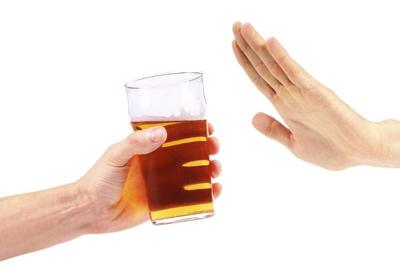 ترک الکل و مشروبات الکلی, راههای ترک الکل