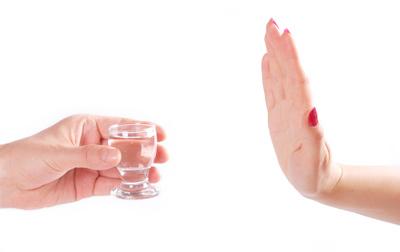 ترک الکل و مشروبات الکلي, راههاي ترک الکل