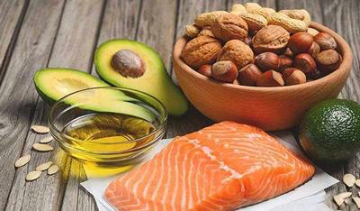 رژيم غذايي براي کاهش کلسترول, سبزيجات براي کاهش کلسترول