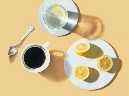 ترکیب قهوه با لیمو, قهوه و لیمو برای لاغری, قهوه و لیمو