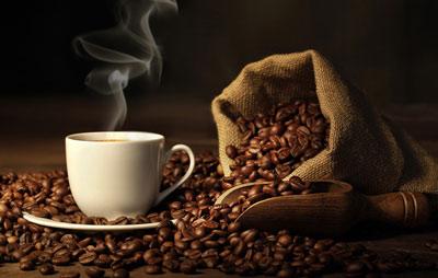 مصرف قهوه و متابولیسم بدن, کاهش وزن با قهوه